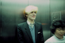 119 - SYLVIAN IN SERVICE ELEVATOR, LIVE TOUR, JAPAN 1981