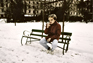 411 - david sylvian stanhope gardens winter
